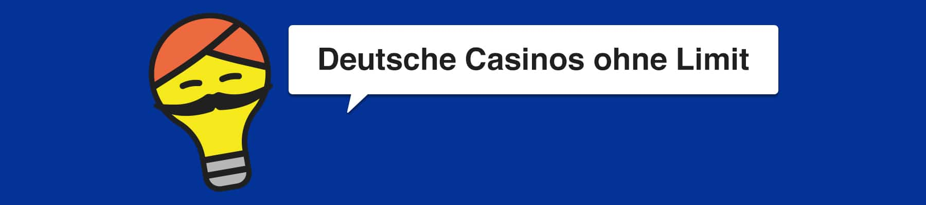 Deutsche Casinos ohne Limit